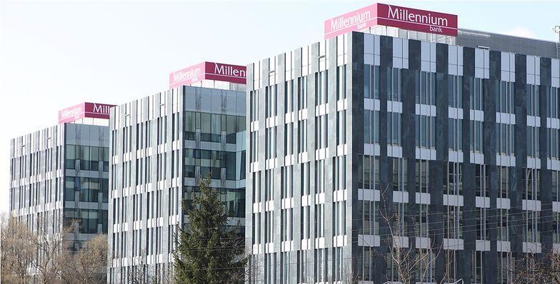 Bank Millennium ma oddać klientowi 100 tys. zł. To najwyższa dotychczas suma w sprawie o kredyt frankowy