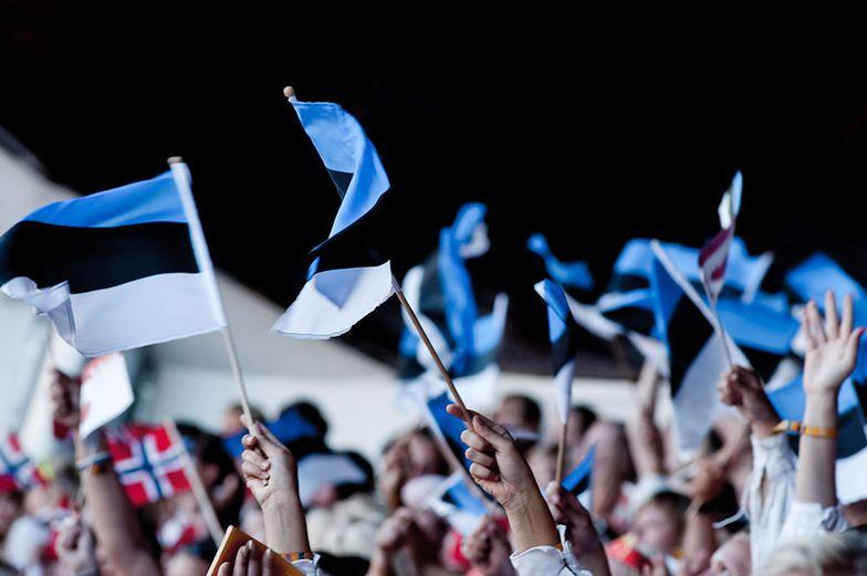Wybory parlamentarne w Estonii. Może je wygrać prorosyjska partia