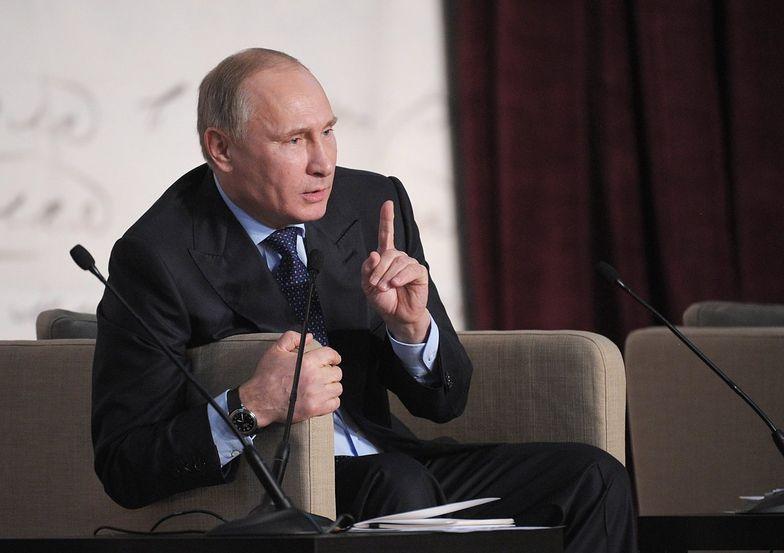 Wybuch w Wołgogradzie. Putin polecił znalezienie winnych
