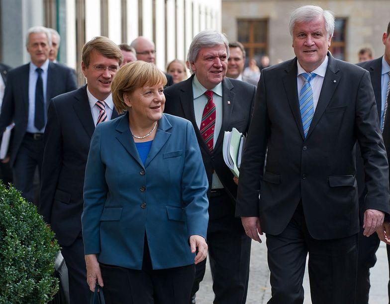 Niemcy: Fiasko rozmów koalicyjnych między chadekami a Zielonymi