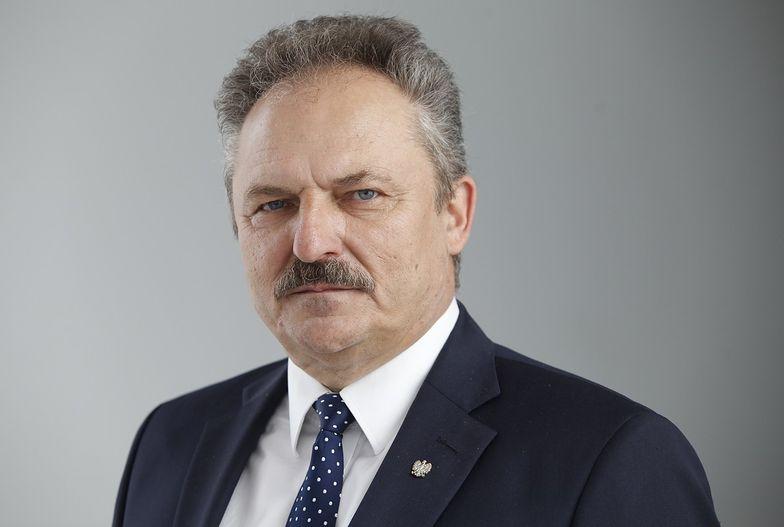 Marek Jakubiak o kongresie PiS: retoryka Gierka, czysty PR