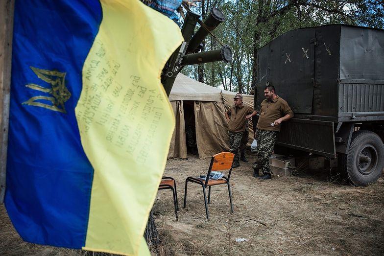 Wybory na Ukrainie. Nowe prawo ograniczy nadużycia?