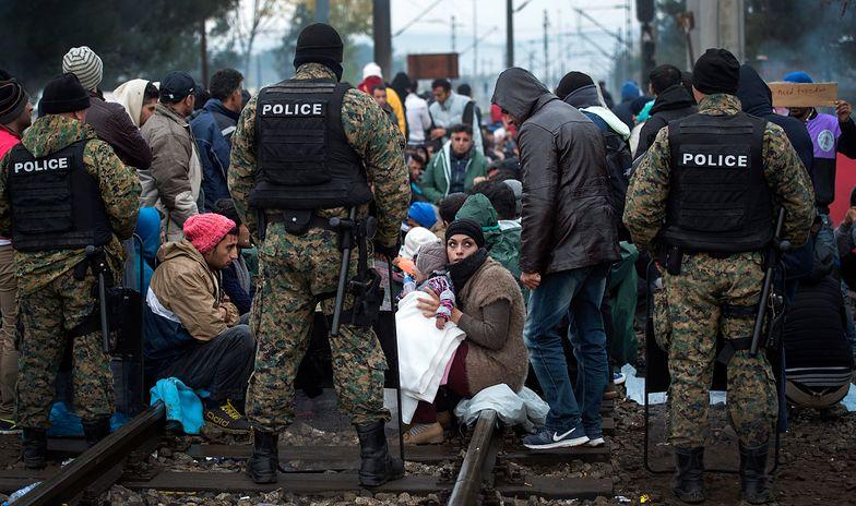 """""""Die Zeit"""": uzależnić fundusze unijne od postawy wobec uchodźców"""