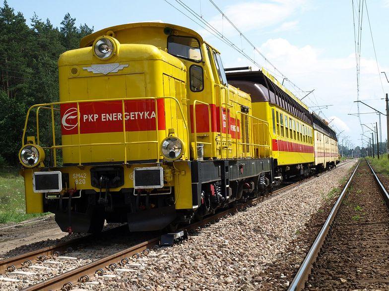 Nowi prezesi w spółkach kolejowych PKP LHS i PKP Informatyka