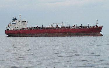 Ropa z Libii. Navy SEALs zdobyi tankowiec załadowany przez rebeliantów