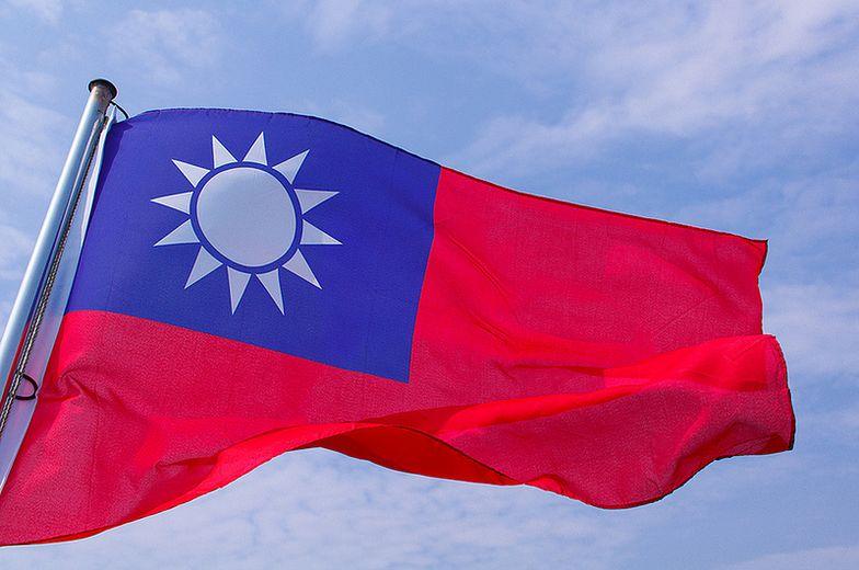 Relacje UE z Tajwanem. Chiny przeciwne jakimkolwiek kontaktom