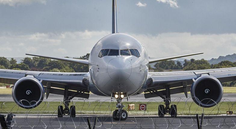 Linia lotnicza nie wykpi się strajkiem. Za odwołane loty musi płacić