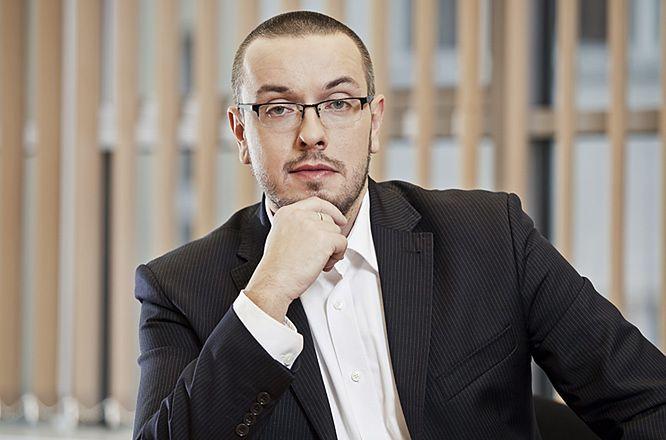 Maciej Plebański, prezes T-Systems Polska