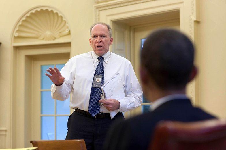 John Brennan będzie nowym szefem CIA