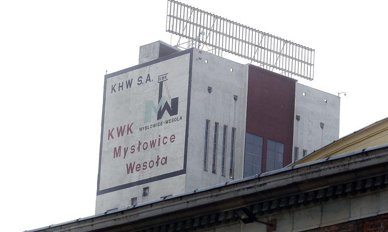 Dwóch górników z kopalni Mysłowice-Wesoła nadal w skrajnie ciężkim stanie