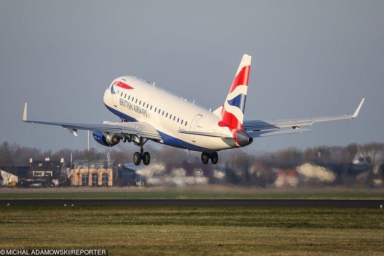 Gigantyczna kradzież danych klientów British Airways.
