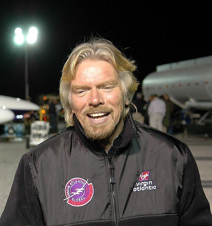 "Katastrofa SpaceShipTwo. Co dalej z projektem ""kosmicznej taksówki""?"