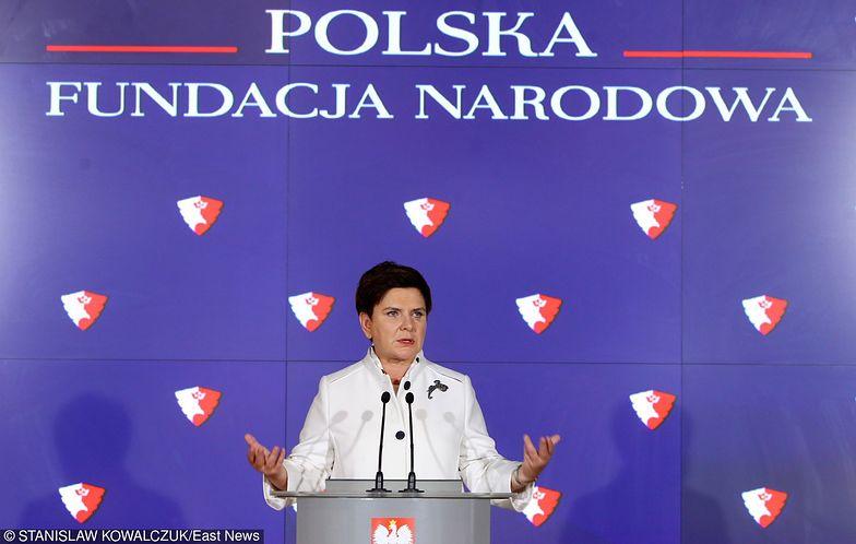Polska Fundacja Narodowa dostanie pół miliarda złotych od spółek Skarbu Państwa. A zarząd milczy o planie wydatków