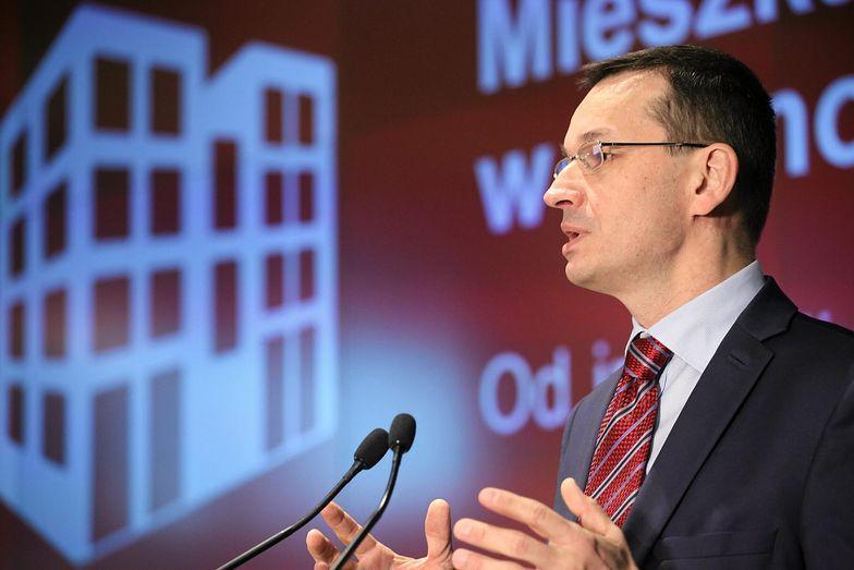 Ledwo objął rządy, a wskaźniki już mu sprzyjają. Polski PKB w czwartym kwartale wzrósł o 5,1 proc.