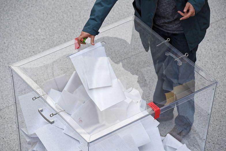Przez urzędniczą nieudolność nie wszyscy mogli oddać głos w wyborach