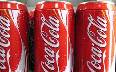 Coca-Cola zamierza zwolnić 160 osób