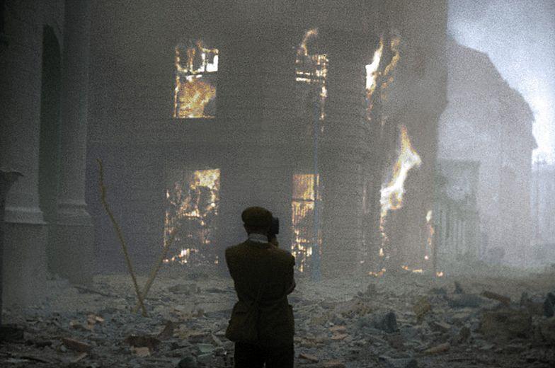 """Oscary 2015. """"Warsaw Uprising"""" poza rywalizacją"""