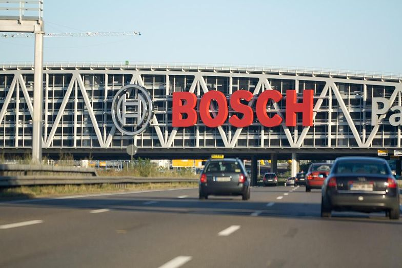 Skandal z autami Volkswagena. Producentem feralnego oprogramowania był Bosch