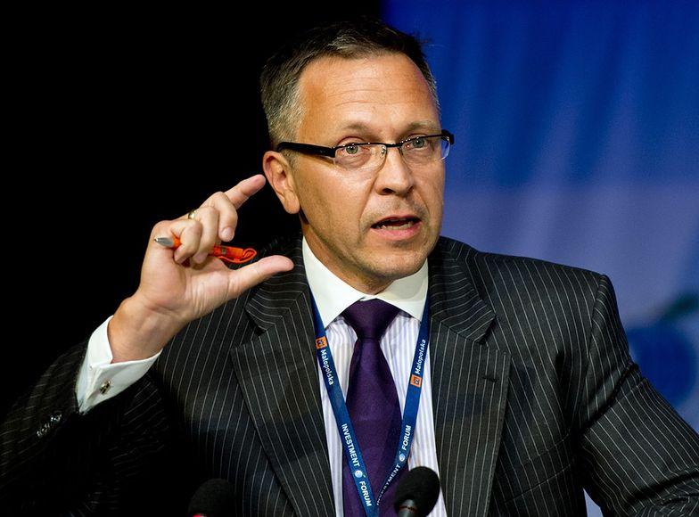 """Prof. Krzysztof Rybiński ostrzega: """"wycofujcie pieniądze z banków"""""""