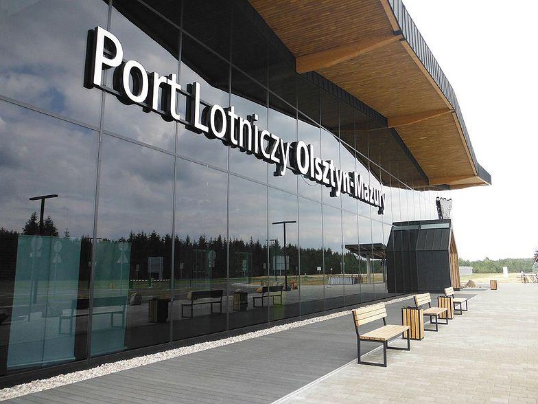 Lotnisko Szymany obniży koszty, bo ma już własną służbę informacji powietrznej