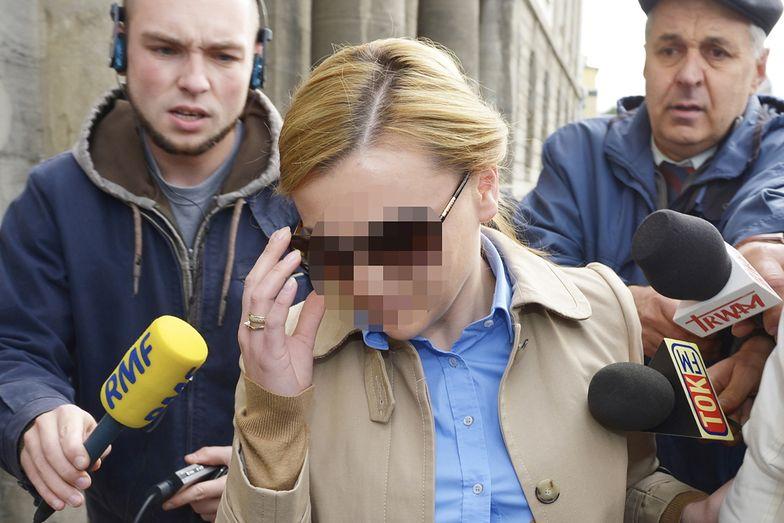 Sąd przedłużył areszt dla Katarzyny P. w sprawie Amber Gold