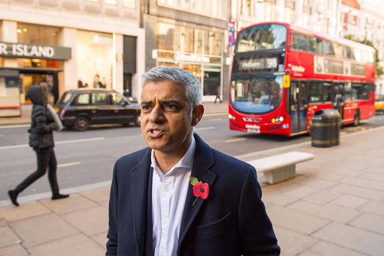 Burmistrz Londynu wzywa do powtórzenia referendum w sprawie brexitu