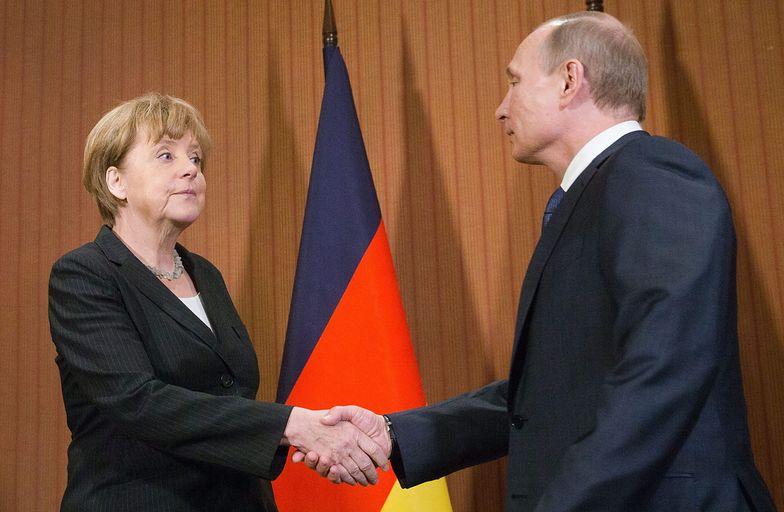 To nowa faza dyplomacji w sprawie Ukrainy, ale wciąż nieufność