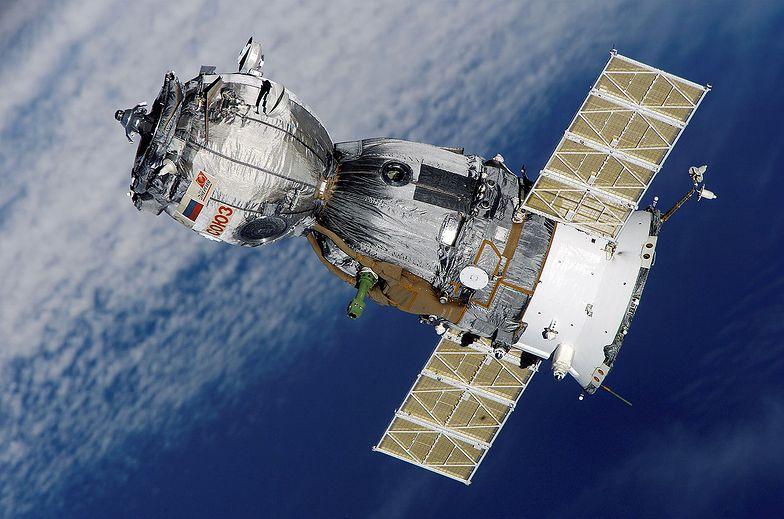 Polska branża kosmiczna rośnie w siłę. W Polsce powstaną podzespoły do satelitów i statków kosmicznych