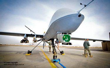 Amnesty krytykuje USA za ataki dronów w Pakistanie