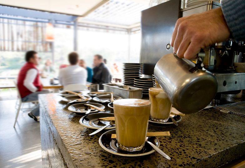 Znana firma z branży kawowej debiutuje w Polsce