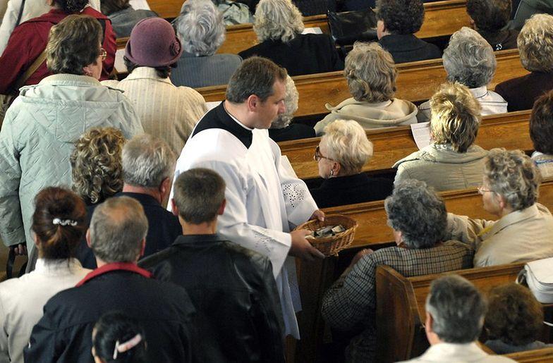 Kościół w Polsce. Jest raport o finansach