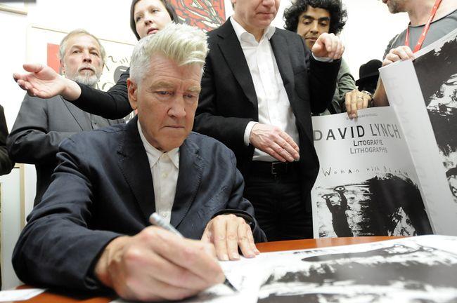 David Lynch: Prezydent Łodzi zabiła to miasto