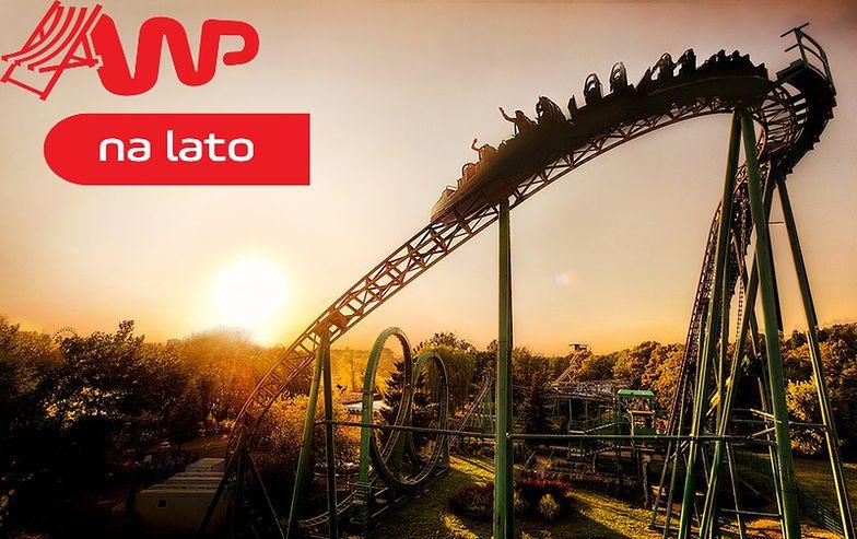 Eneryglandia to obecnie największy park rozrywki w Polsce