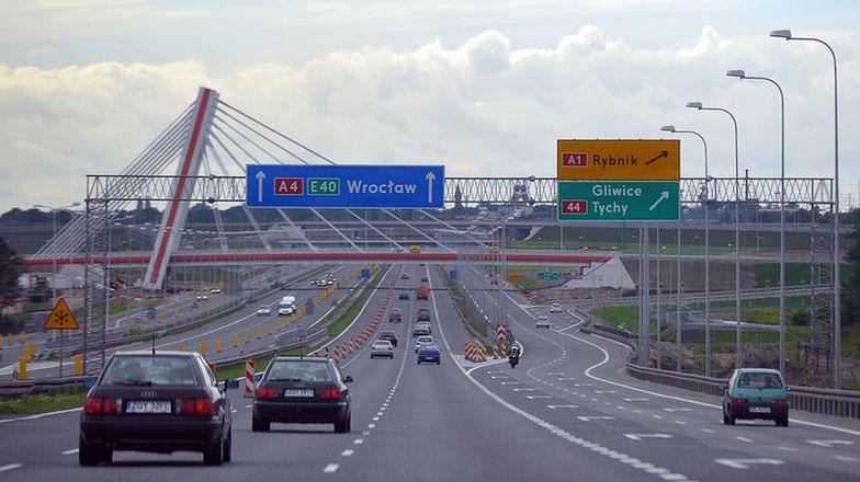Autostrada A1. Popołudniu otwarcie ostatniego odcinka