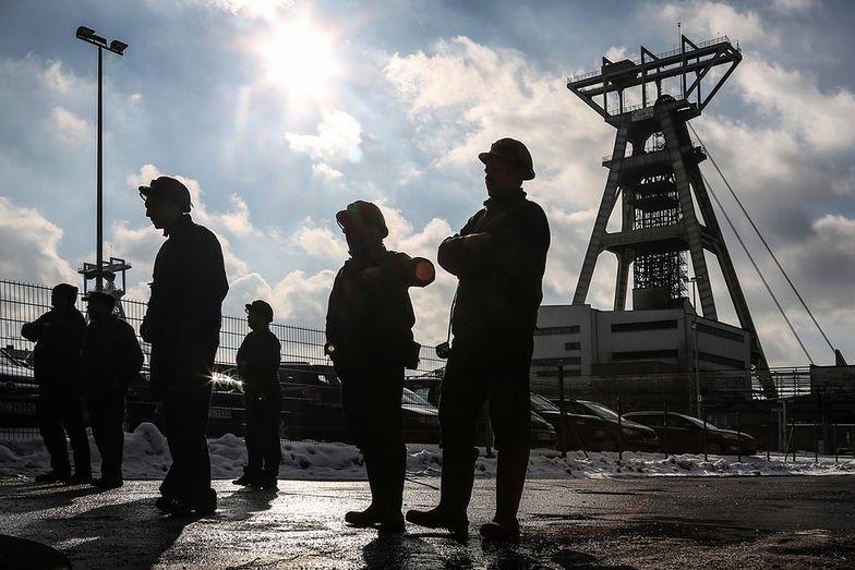Branża górnicza w grudniu brylowała w statystykach średniego wynagrodzenia.
