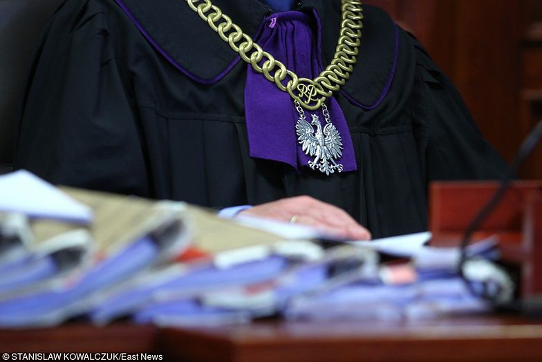 Roman B., były prezes Bumaru, usłyszał prokuratorskie zarzuty. Usiądzie na ławie oskarżonych