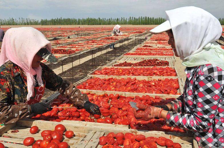 Chińczycy obawiają się trującej żywności