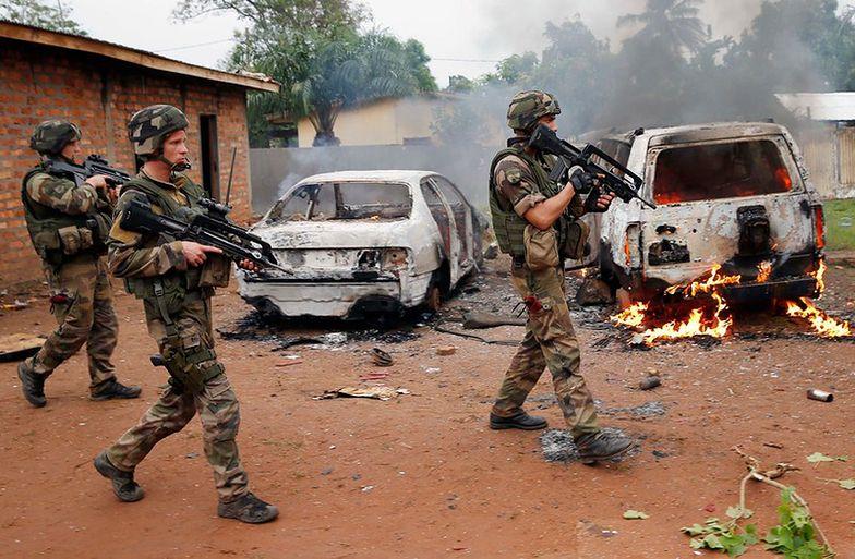 Sytuacja w Afganistanie. Szykują się na wyjście wojsk NATO