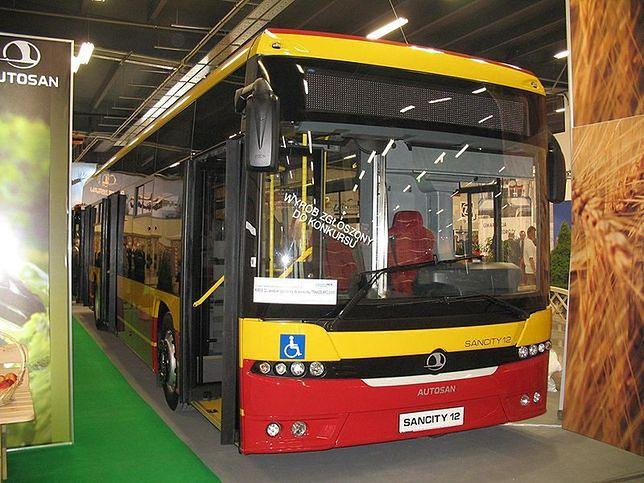 Autosan zamierza kontynuować produkcję autobusów