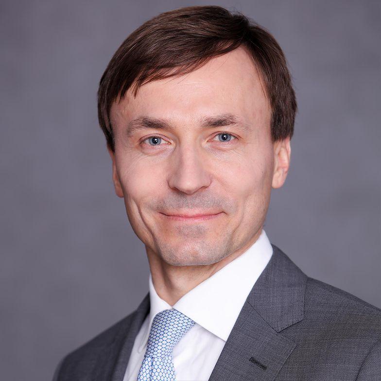 Przez ostatnie trzy lata Michał Jaszczyk zarządzał sprzedażą produktów z oferty PepsiCo Polska