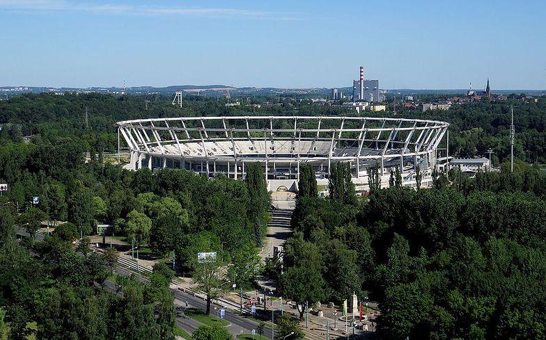 Do Stadionu Śląskiego trzeba jeszcze dołożyć 35 mln zł