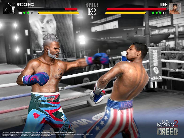 Vivid Games rezygnuje z serii Real Boxing i wprowadzać będzie wkrótce nowe produkcje