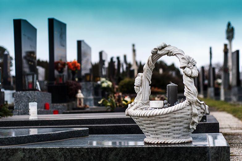 Zasiłek pogrzebowy może zostać wypłacony członkom rodziny