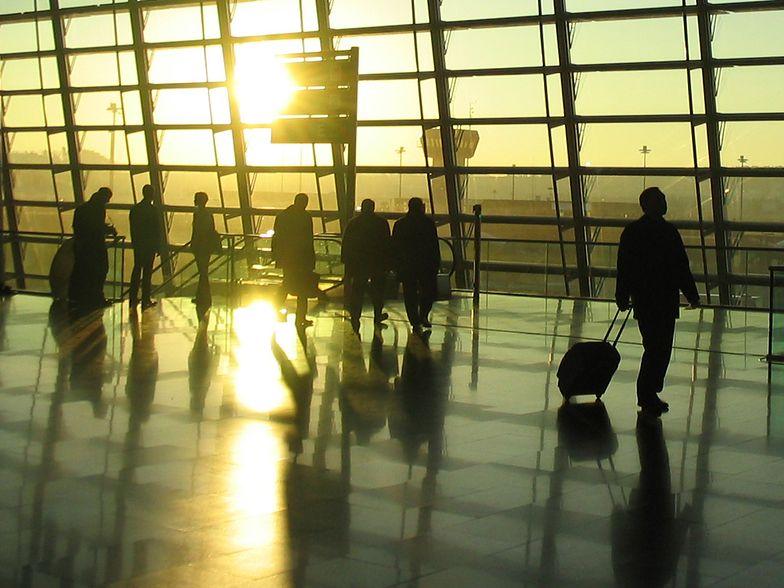 Chińczycy chcą współfinansować budowę Centralnego Portu Lotniczego