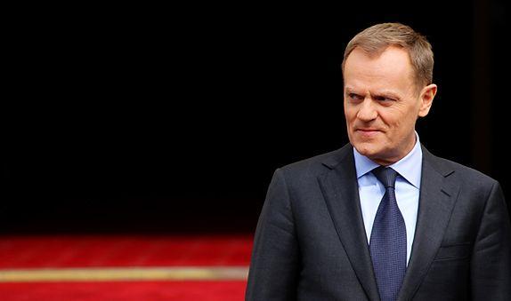 Donald Tusk zrzekł się mandatu poselskiego