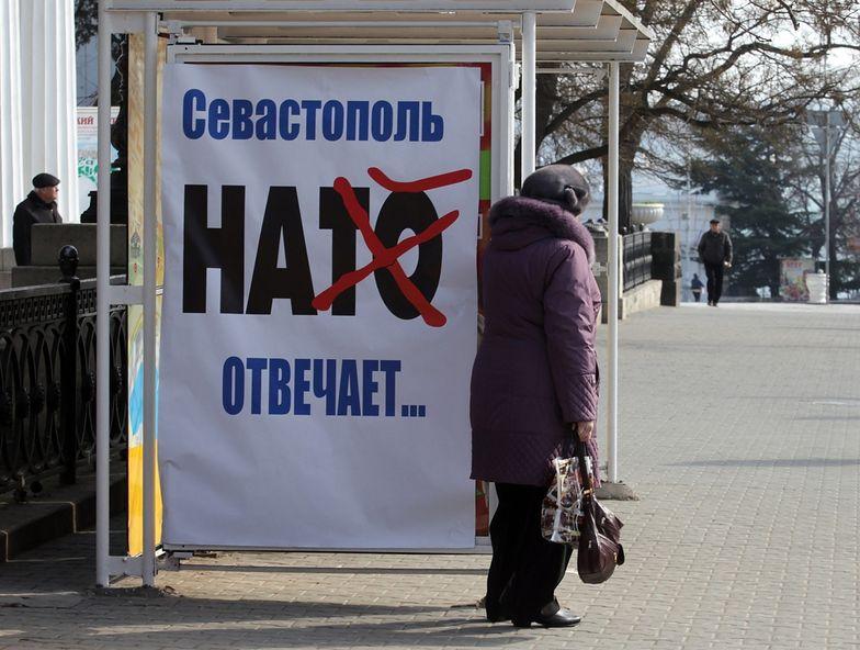 Konflikt na Ukrainie. Szef OBWE: referendum na Krymie będzie nielegalne