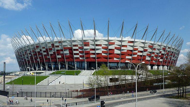 Stadion Narodowy imienia Kazimierza Górskiego. Sejm zdecydował