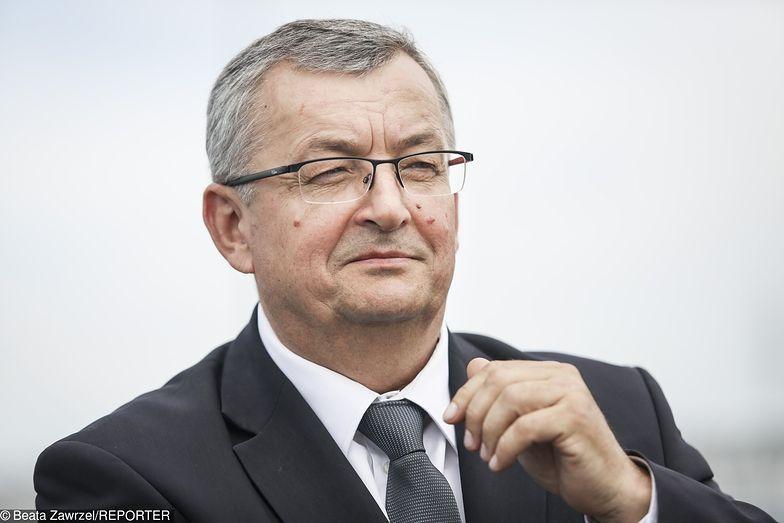Minister Adamczyk zapowiedział, że do 2026 r. powstanie nowa linia kolejowa z Krakowa do Zakopanego i Nowego Sącza