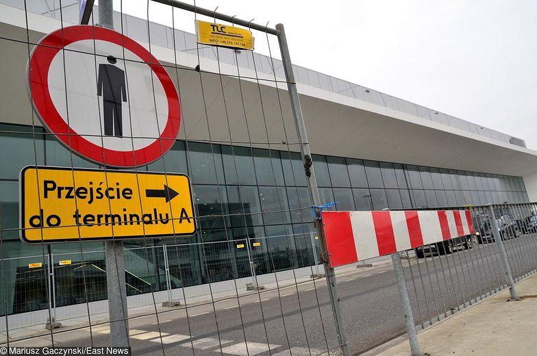Przedsiębiorstwo Porty Lotnicze to właściciel i zarządzający m.in. Okęciem w Warszawie