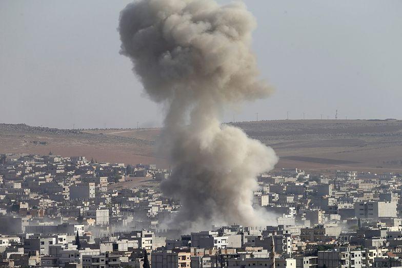 Wojna w Syrii. Nie ma zgody na wykorzystanie tureckiej bazy do walki z Państwem Islamskim